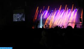 Las estrellas de hip hop y pop Aya Nakamura, Travis Scott y Migos actuarán en el Festival Mawazine