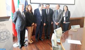 Portugal destaca la necesidad de reforzar su cooperación con Marruecos
