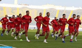 Fútbol: La selección nacional se enfrentará en octubre a Libia y Gabón en partidos amistosos