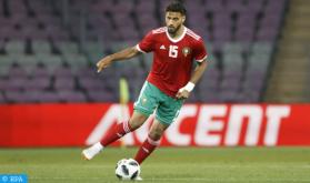 Varios clubes europeos se interesan por el internacional marroquí Aït Bennasser