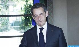 Marruecos es un país importante para el equilibrio del Mediterráneo (Sarkozy)
