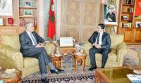 Sáhara: Guatemala a favor de una solución que respete la soberanía nacional y la integridad territorial de Marruecos