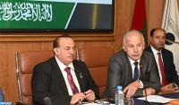 Consejo de Negocios marroquí-saudí: Necesidad de dar un nuevo impulso a las relaciones económicas