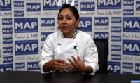 La cocina marroquí y mexicana, una mezcla de colores y sabores (chef mexicana)