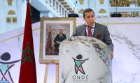 """El Parlamento del Niño, un """"ejemplo edificante"""" de la política clarividente de SM el Rey Mohammed VI (Omar Hilale)"""