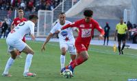 Copa del Trono de Fútbol 2018-2019: El TAS de Casablanca gana el título tras vencer al Hassania de Agadir (2-1)