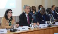 Marruecos participa en París en la Conferencia Ministerial de la Agencia Internacional de la Energía