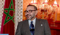 SM el Rey felicita al pueblo argelino tras la victoria de la selección de Argelia en la final de la CAN 2019