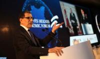 Los esfuerzos de inversión pública redujeron las disparidades entre las regiones (El Othmani)