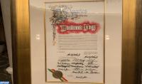 """Proclamado el 19 de noviembre como """"Día de Marruecos en Los Ángeles"""" en reconocimiento del compromiso Real con la tolerancia y la paz"""