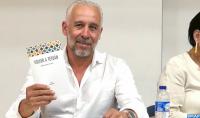 Marruecos participa en el Festival Internacional de Poesía de Cali