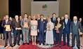 SIAM 2017 : SAR le Prince Moulay Rachid préside la cérémonie de remise des prix des meilleures unités de production agricole et de meilleurs exposants