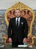 Titre:          SM le Roi adresse un discours à la nation à l'occasion du 38ème anniversaire de la Marche Verte