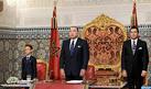 Titre:          SM le Roi adresse un discours à la Nation à l'occasion du 60ème anniversaire de la Révolution du Roi et du Peuple