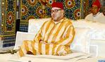 SM le Roi, Amir Al Mouminine, préside à Casablanca la quatrième causerie religieuse du mois sacré de Ramadan
