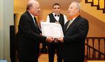 L'ancien ambassadeur turc au Maroc fait Commandeur du Ouissam alaouite
