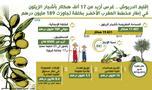 Titre:                        إقليم الدريوش .. غرس أزيد من 17 ألف هكتار بأشجار الزيتون في إطار مخطط المغرب الأخضر بكلفة تجاوزت 189 مليون درهم