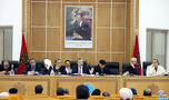 Le conseil de la commune urbaine de Fès approuve des projets de partenariat pour le développement socio-économique local