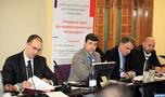 Intervention à Casablanca du chef de cabinet au ministère de la Communication lors d'une conférence-débat