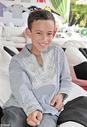 Le peuple marocain célèbre le 9ème anniversaire de SAR le Prince Héritier Moulay El Hassan