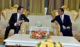 Arrivée à Addis-Abeba de SAR le Prince Moulay Rachid pour représenter SM le Roi au 29ème sommet de l'UA