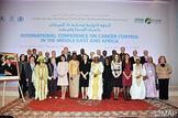SAR la Princesse Lalla Salma préside à Marrakech la séance d'ouverture de la Conférence internationale sur le contrôle du Cancer