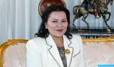 SAR la Princesse Lalla Hasnaa s'entretient avec la Lieutenante Gouverneur de l'Ontario, des membres du gouvernement canadien et plusieurs personnalités du Women's Forum