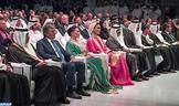 SAR la Princesse Lalla Hasnaa représente SM le Roi à la cérémonie d'inauguration officielle de la Bibliothèque nationale du Qatar