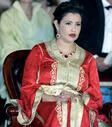 Anniversaire de SAR la Princesse Lalla Meryem: Action assidue et multiforme en faveur de la femme et de l'enfant