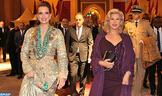 SAR la Princesse Lalla Salma préside l'ouverture du 23è Festival de Fès des musiques sacrées du monde