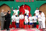 SAR la Princesse Lalla Amina préside à Rabat la cérémonie de remise des prix de la 5è course féminine de la victoire