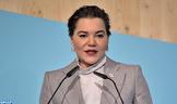 SAR la Princesse Lalla Hasnaa : Depuis son accession au Trône, SM le Roi Mohammed VI a inscrit la protection de l'environnement au cœur du développement du Maroc