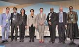 SAR la Princesse Lalla Hasnaa co-préside à Bonn la session de haut niveau de la COP 23 dédiée à la journée de l'Éducation