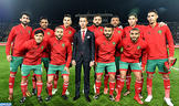 SAR Le Prince Héritier Moulay El Hassan préside à Casablanca la cérémonie d'ouverture du Championnat d'Afrique des Nations des joueurs locaux 2018