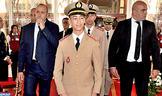 61ème anniversaire de la création des FAR : SAR le Prince Héritier Moulay El Hassan préside un déjeuner offert par SM le Roi