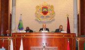 Ligue des conseils de la choura, des sénats et des conseils similaires Afrique-monde arabe: Appel à renforcer l'action commune face aux défis