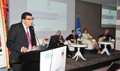 La stratégie d'institutionnalisation de l'approche genre dans la fonction publique garantit l'égalité homme/femme dans l'accès à la responsabilité (Moubdii)