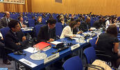 Succès diplomatique marocain lors de 26ème session de la Commission sur la prévention du crime et la justice pénale à Vienne