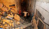 Deux immeubles vétustes s'effondrent à Fès sans faire de victimes