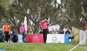 Golf - Trophée Hassan II (2è journée): L'Australien Andrew Dodt s'illustre, l'Espagnol Alvaro Quiros toujours en tête