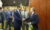 L'Agence brésilienne de coopération fête ses 30 ans à Brasilia avec la participation du Maroc