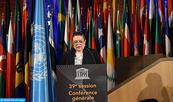 L'UNESCO a un rôle essentiel à jouer pour permettre à l'Afrique de bénéficier de la révolution technologique (Mme Zohour Alaoui)