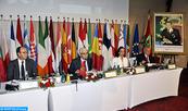 Ouverture à Tanger de la 12ème session plénière de l'Assemblée parlementaire de l'UpM