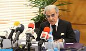L'inclusion financière, un des axes stratégiques pour le développement du secteur financier au Maroc (M. Jouahri)