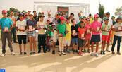 4ème étape du Srixon Junior Tour à Agadir: victoire de Nid Taleb El Hassan (juniors) et Chaoui Youssef (cadets)