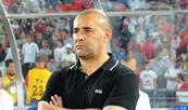 Botola Maroc Télécom D1: L'Algérien Abdelhak Benchikha, nouvel entraîneur du Raja de Casablanca