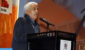 L'écrivain Abdelkader Chaoui présente son roman «Boustane Assayida» le 22 décembre à Agadir