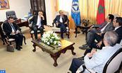 Un Forum tripartite Maroc-Parlacen-UE en cours de préparation