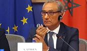 Députés marocains et européens examinent à Strasbourg les moyens de rehausser les relations bilatérales