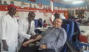 Abidjan : Marocains et Tidjanes font don de sang